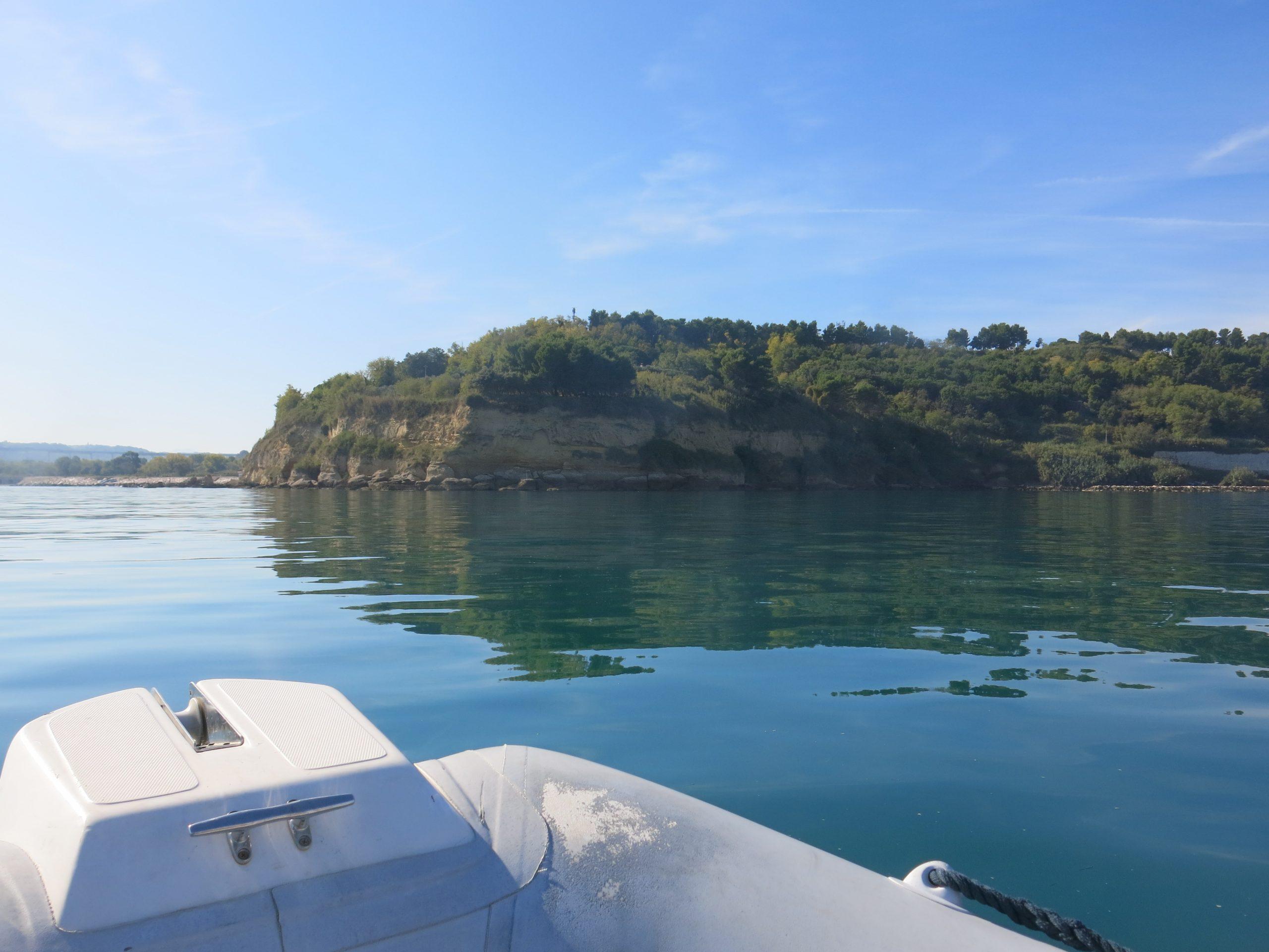 Punta dell'Acquabella_scogliera_1