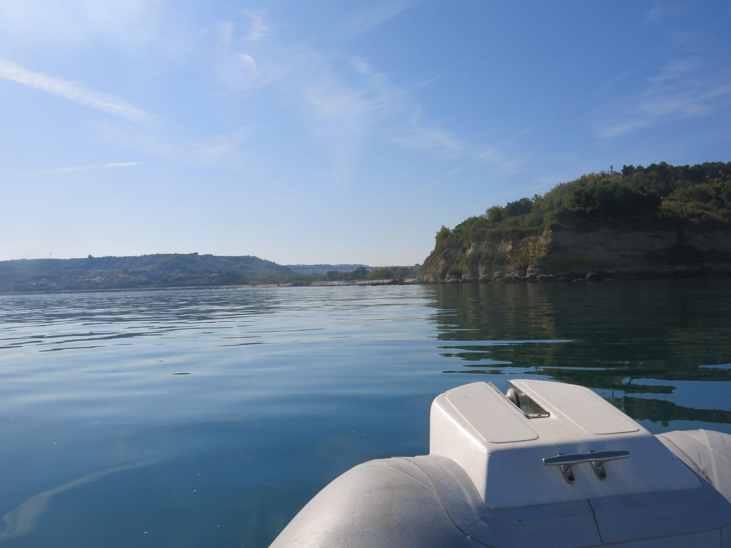 Punta dell'Acquabella_scogliera_2