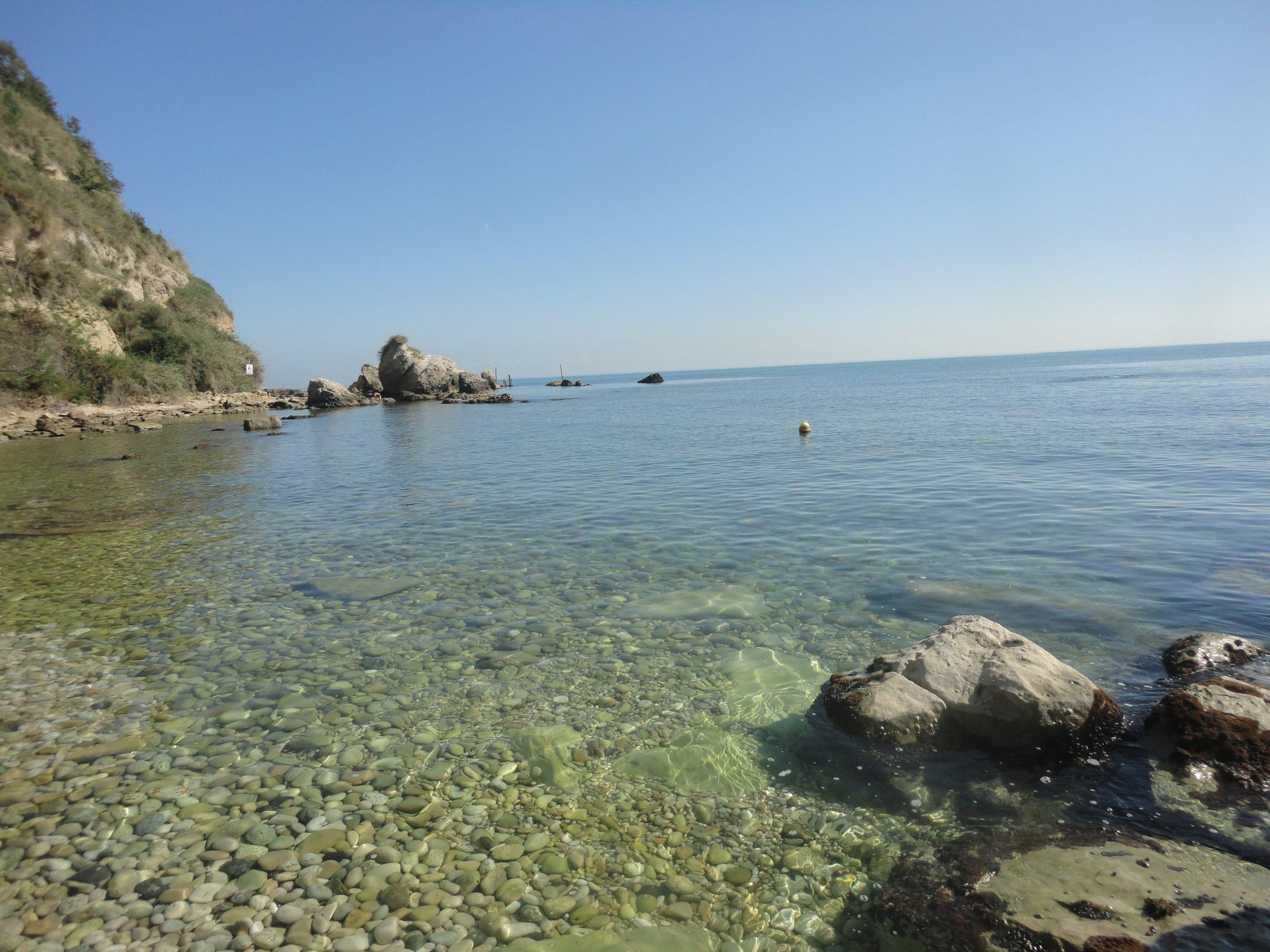 Punta dell'Acquabella_spiaggia